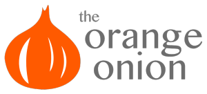 The Orange Onion